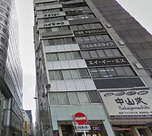 東京駅徒歩1分を自称する格安ビジネスホテルの「ホテルハイマート」駅前の一等地、手狭だが立地優先ならおススメ 楽天トラベルにない穴場