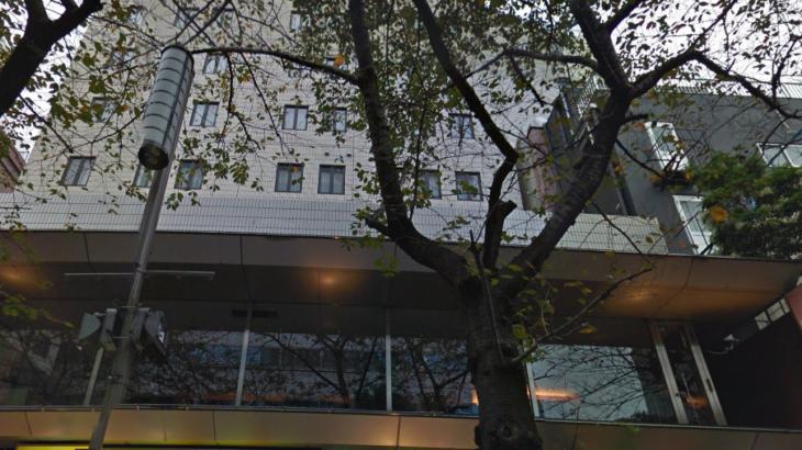 東京駅から徒歩2-3分で済ませたい! 自然をモチーフにしたビジネスホテル 八重洲ターミナルホテル